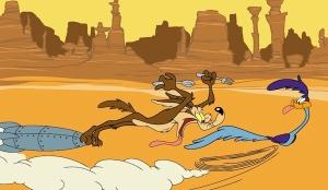 Roadrunner-Coyote-A